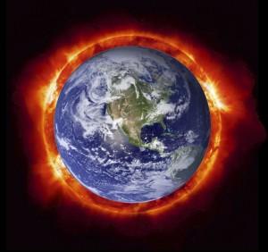 Explozie-Soare-Pamant