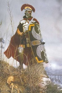 legionar-roman