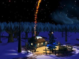 christmas-night-magic-house-17078