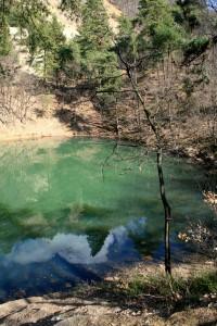 Lacul Albastru 035